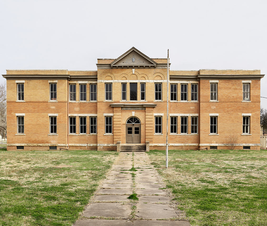 Elementary School: PUBLIC SCHOOL, Part One